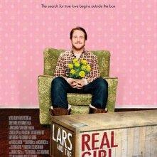 La locandina di Lars and the Real Girl