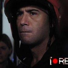 Un'immagine del film Rec di Jaume Balaguerò