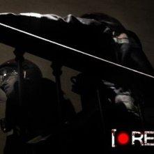 Un'immagine del film Rec di Balaguerò