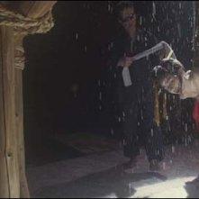 Una immagine del film Flower and Snake
