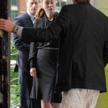 Una scena del film Funeral Party (2007)