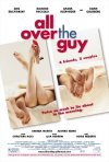 La locandina di All Over the Guy