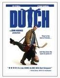 La locandina di Dutch è molto meglio di papà