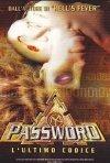 La locandina di Password