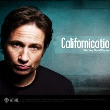 Wallpaper della serie Californication