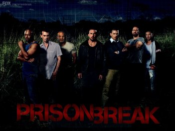 Wallpaper della serie televisiva Prison Break