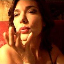 Laura Harring in una scena di INLAND EMPIRE