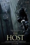 La locandina americana di THE HOST
