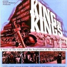 La locandina di Il re dei re