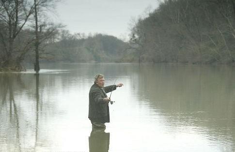 Albert Finney In Una Scena Di Big Fish 46312