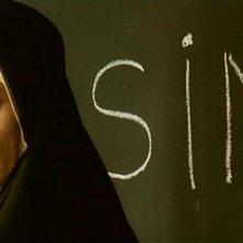 Cristina Piaget in una scena di THE NUN