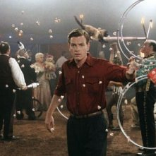 Ewan McGregor protagonista del film Big Fish