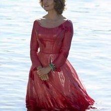 Jessica Lange in una scena di BIG FISH