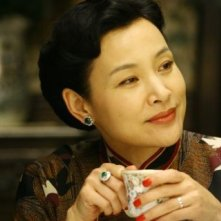 Joan Chen in Lust, Caution