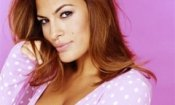 Eva Mendes in The Spirit