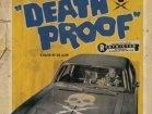 Grindhouse - A prova di morte in DVD da Ottobre