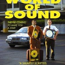 La locandina di Great World of Sound