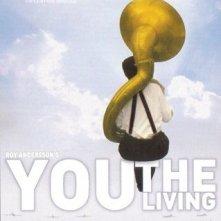 La locandina di You, the Living