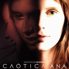 La locandina di Caótica Ana