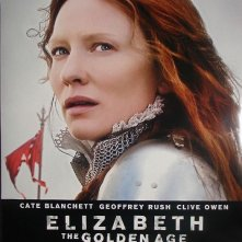 La locandina di Elizabeth: The Golden Age
