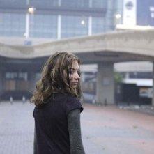 Imogen Poots  in una scena del film 28 Weeks Later