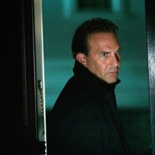 Kevin Costner in una sequenza del film Mr. Brooks