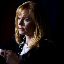 Marg Helgenberger in una scena del film Mr. Brooks