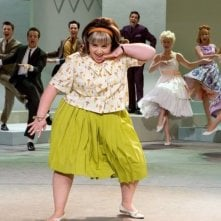 Nikky Blonsky in una scena di Hairspray