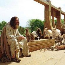 Steve Carell in una immagine del film Un'impresa da Dio