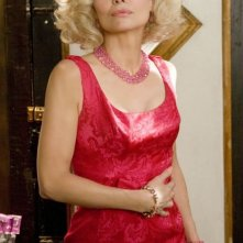 Una splendida Michelle Pfeiffer in una scena del musical Hairspray