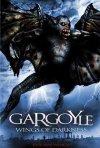 La locandina di Gargoyles