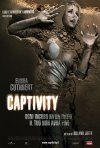 La locandina italiana di Captivity