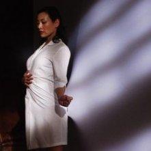 Joan Chen in una scena di The Sun Also Rises
