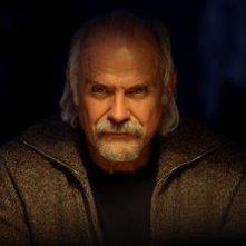 Nikita Mikhalkov in una scena di 12