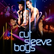La locandina di Cut Sleeve Boys
