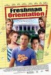 La locandina di Freshman Orientation