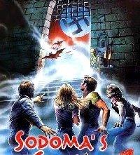 La locandina di Il fantasma di Sodoma