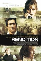 Rendition – Detenzione illegale in streaming & download