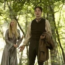 Charlie Cox e Claire Danes in Stardust