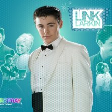 Wallpaper del film Hairspray con Zac Efron