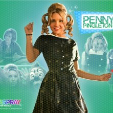 Wallpaper del film Hairspray, Amanda Bynes