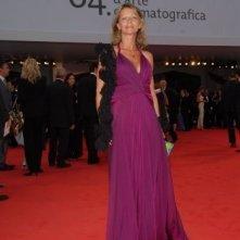 Venezia 2007: Amanda Sandrelli