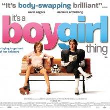 Wallpaper del film Boygirl - Questione di sesso