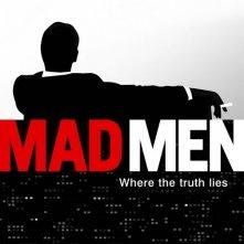 La locandina di Mad Men