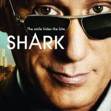 La locandina di Shark