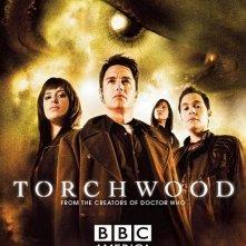 La locandina di Torchwood