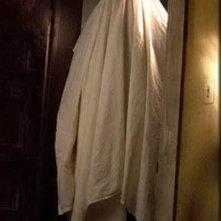 Tyler Mane in una scena del film Halloween