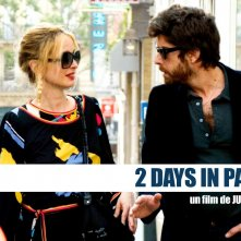 Wallpaper del film 2 giorni a Parigi