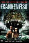 La locandina di Frankenfish