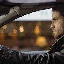 Edgar Ramirez in una scena del film The Bourne Ultimatum